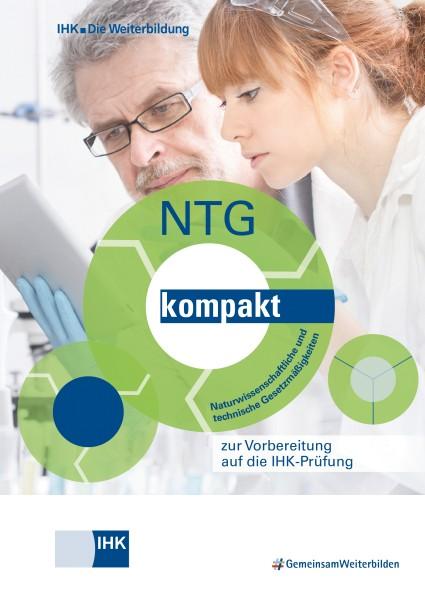 Cover von NTG kompakt - zur Vorbereitung auf die IHK-Prüfung
