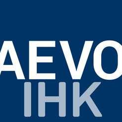 Cover von IHK AEVO-App - Über 630 Fragen zur Ausbildung der Ausbilder (AEVO)