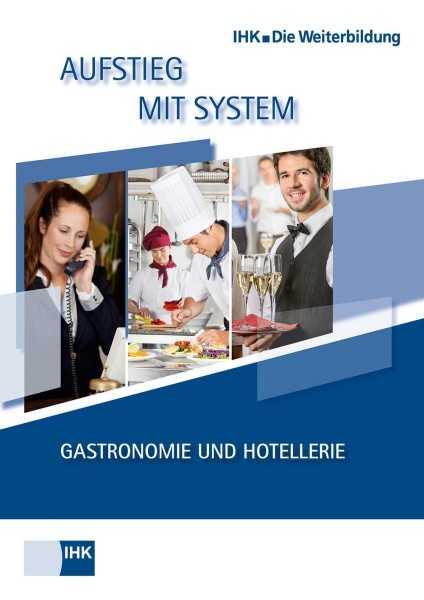 Gastronomie & Hotellerie