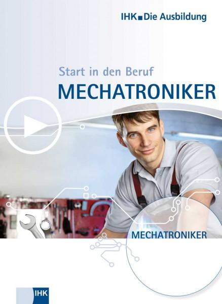 Cover von Start in den Beruf: Mechatroniker - Start in den Beruf: deutschsprachige Broschüren
