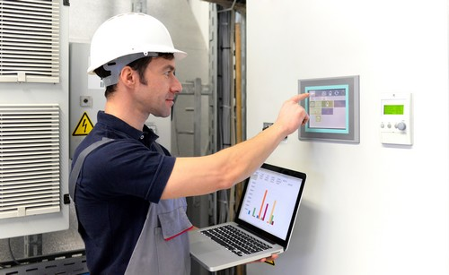 Industriemeister-Mechatronik
