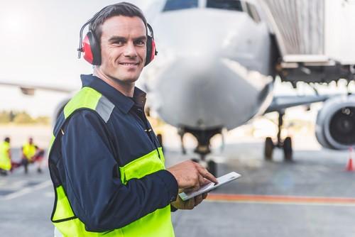 Industriemeister-Luftfahrttechnik